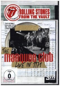 From The Vault-The Marquee Club-Live In 1971