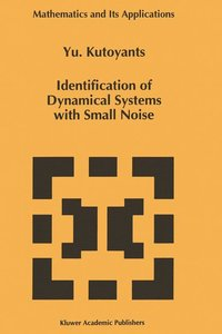 Identification of Dynamical Systems with Small Noise