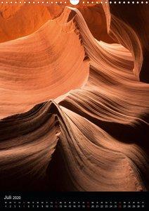 Antelope Canyon - Wunderwerke der Natur