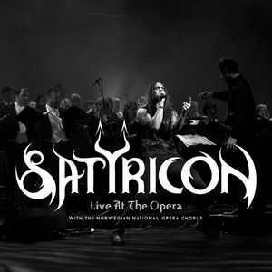 Live At The Opera (BB)