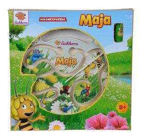 MTB Maja Magnetpuzzle (Kinderspiele)