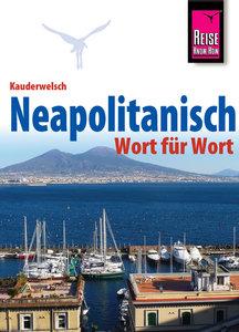 Kauderwelsch Sprachführer Neapolitanisch - Wort für Wort mit QR-