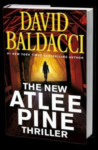 David Baldacci Fall 2019