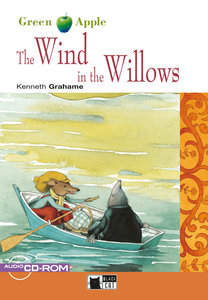 The Wind in the Willows. Buch + CD-ROM