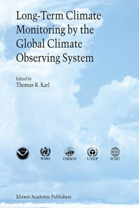 Long-Term Climate Monitoring by the Global Climate Observing Sys