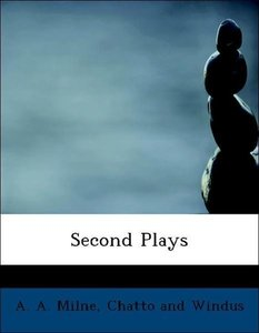 Second Plays