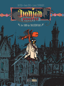 Donjon Monster 7