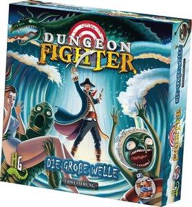 Dungeon Fighter: Die Große Welle (Spiel-Zubehör)