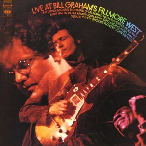 Live At Bill Graham\'s Fillmore West