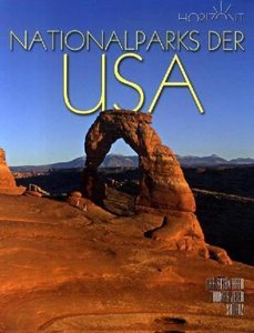 Nationalparks der USA