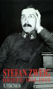 Briefe 2. 1914-1919