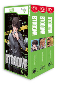 BTOOOM! Box 01