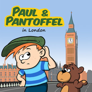 Paul & Pantoffel in London