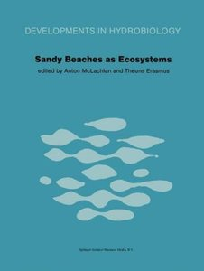 Sandy Beaches as Ecosystems