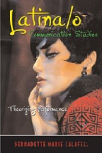 Latina/o Communication Studies