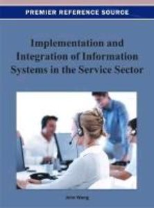 Implementation and Integration of Information Systems in the Ser