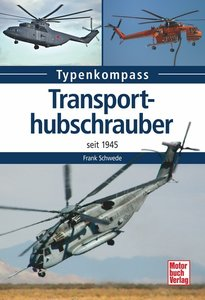 Transporthubschrauber seit 1945