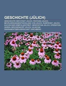 Geschichte (Jülich)