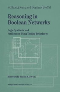 Reasoning in Boolean Networks