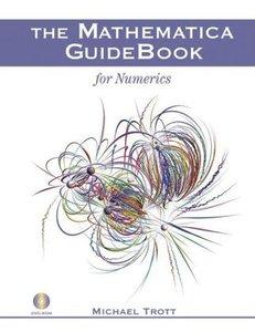 The Mathematica GuideBook for Numerics