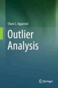 Outlier Analysis