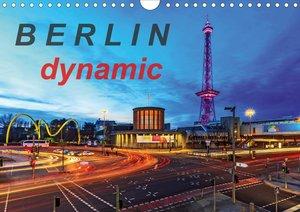 Berlin dynmaic
