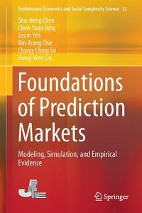Foundations of Prediction Markets