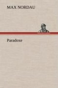 Paradoxe