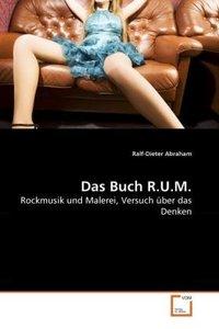 Das Buch R.U.M.