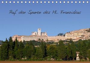 Auf den Spuren des Hl. Franziskus