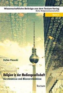 Religion in der Mediengesellschaft