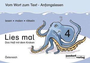 Lies mal! Heft 4 (Österreich)