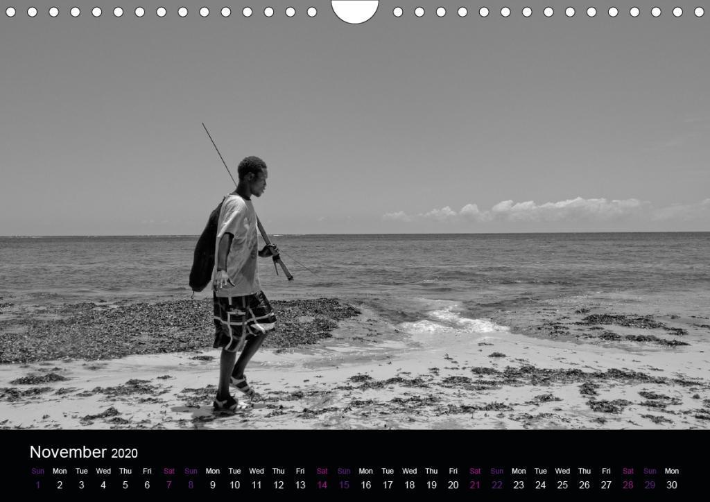 East Africa - Tanzania and Kenya / UK-Version - zum Schließen ins Bild klicken