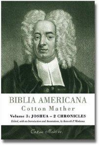 Biblia Americana. Vol.3