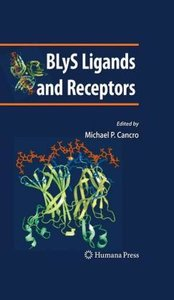 BLyS Ligands and Receptors