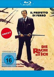 Die Rache bin ich, 1 Blu-ray (Uncut)