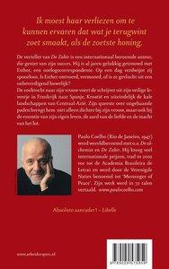 Coelho, Paulo:De Zahir / druk 15