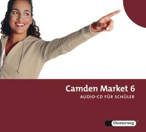 Camden Market 6. Audio-CD 6 für Schüler
