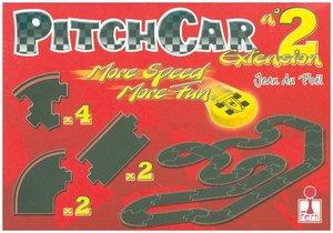PitchCar Exp. 2 (Spiel-Zubehör)
