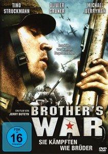 Brothers War - Sie kämpften wie Brüder