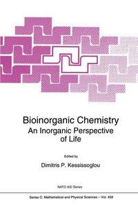 Bioinorganic Chemistry