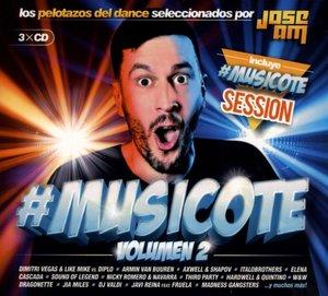 #Musicote Vol.2