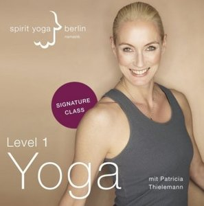 Signature Class - Level 1 Yoga