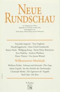 Neue Rundschau 99/4