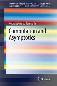 Computation and Asymptotics
