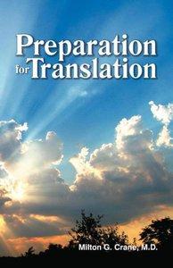 Preparation for Translation