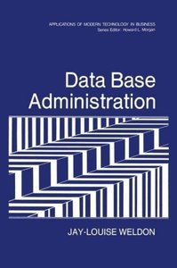 Data Base Administration