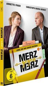 Merz gegen Merz. Staffel.1, 1 DVD