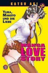 Manga Love Story 38