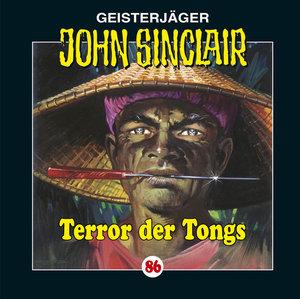 John Sinclair - Folge 86